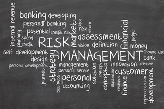 Ochre Business Managing risk,-finances and meetings