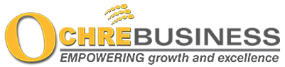 Ochre Business - Empowering Growth and Excellence
